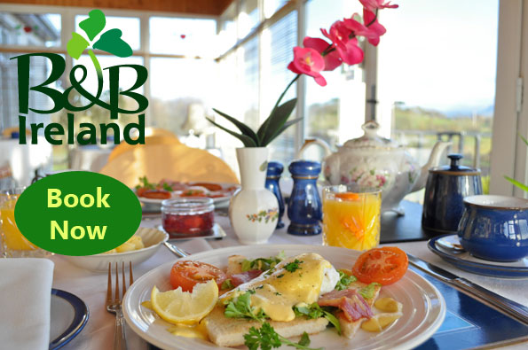 Book a B&B Ireland Bed and Breakfast