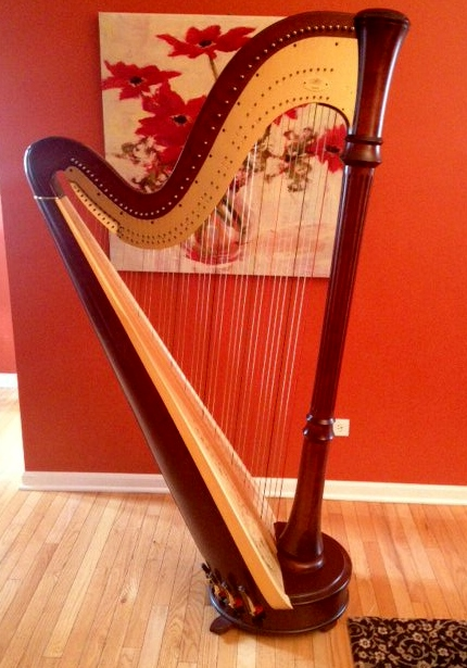USED HARPS MARCH 2014 HARP IN LA'S LISTINGS OF
