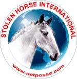 Stolen Horse International Inc.