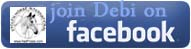 Join Debi on Facebook