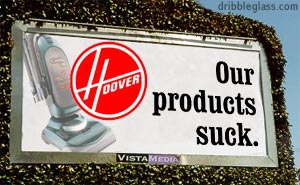 Our Products Suck