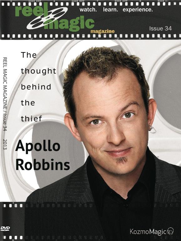 Apollo front