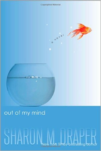 Out of My Mind book cover