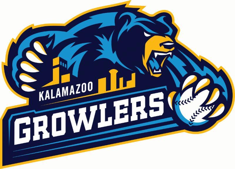 Growlers logo