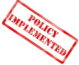 _Policy Implemented_ stamp