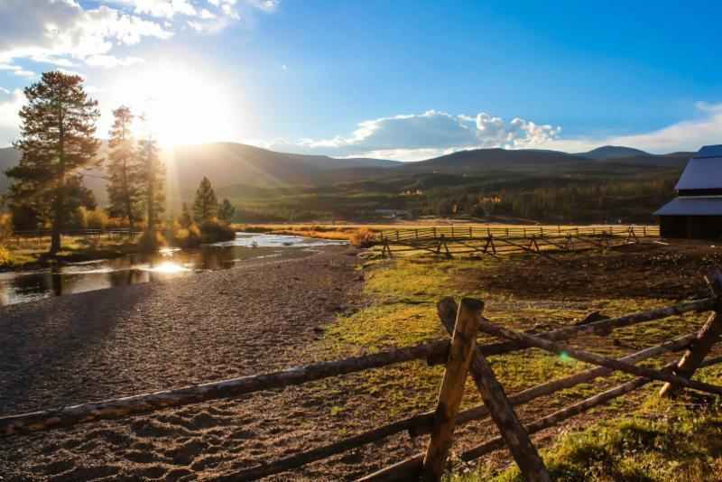 Winding River Ranch