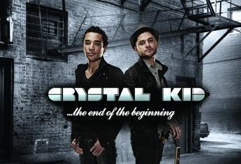 Crystal Kid 1