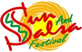 Sun and Salsa