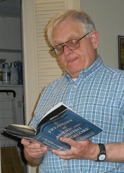 John Mason leading discussion