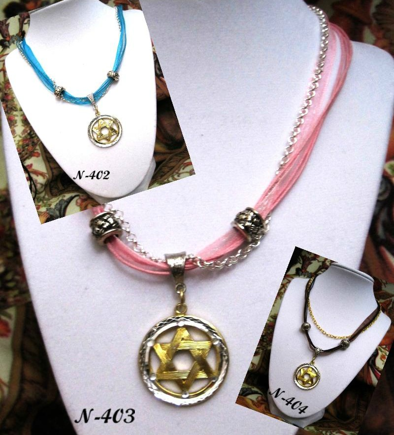 Necklace for May 2013 newsletter