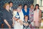 B'not Mitzvah - LHI 1992