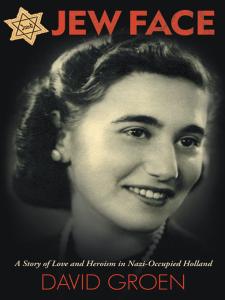 Jew Face book cover