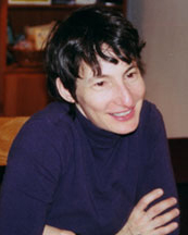 Rabbi Julie Greenberg