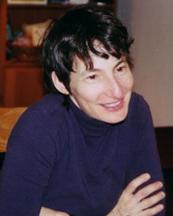 Rabbi Julie Greenberg
