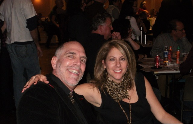 Jay and Donna Butler
