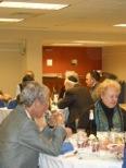 Passover Seder 2013