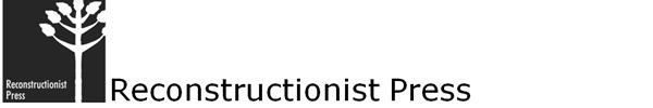 Recon Press Logo
