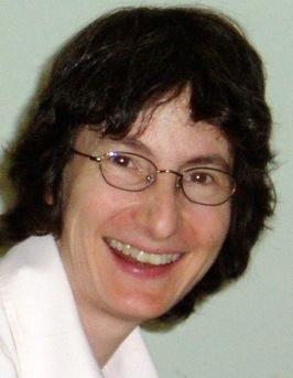 Rabbi Julie Official Photo