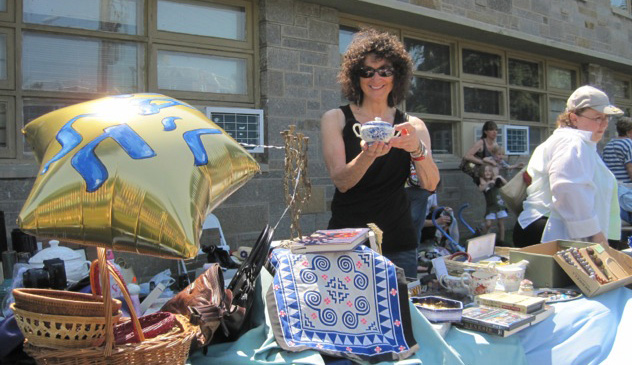 2012 Flea Market