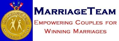 Marriage Team Logo