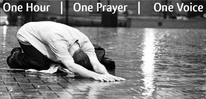 Praying4Portland