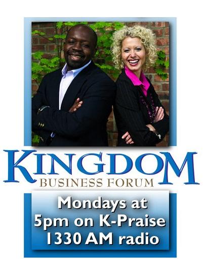 Kingdom Business Forum