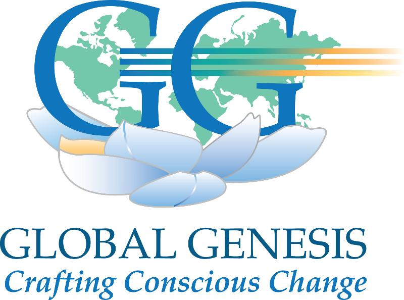 Global Genesis Logo