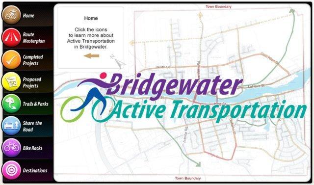 Bridgewater Screen