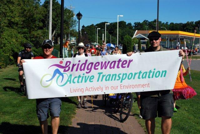 Bridgewater Banner