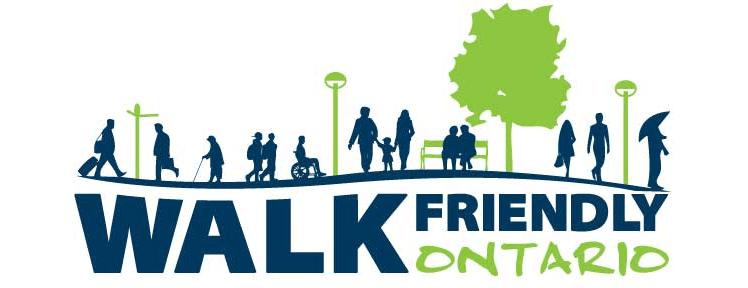 Walk Friendly ON