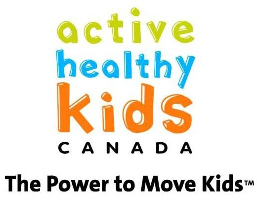 Active haetlhy Kids logo