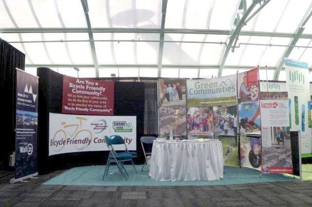FCM Booth-Feb 2011