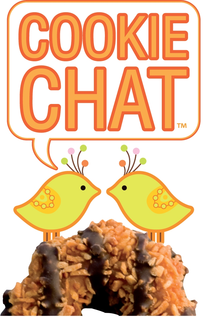Cookie Chat
