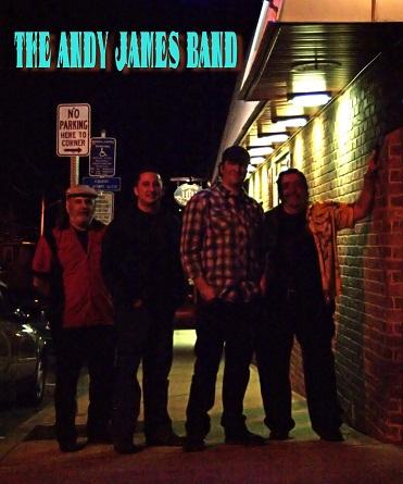 Andy James Band