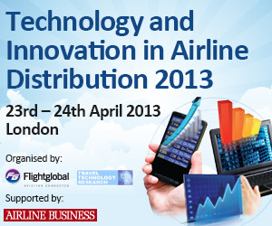 Techniology & Innovation in Airline Distribution