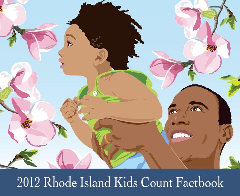 2012 Rhode Island Kids Count Factbook