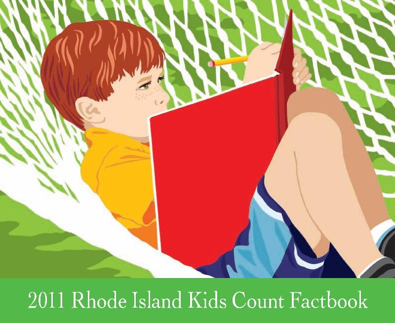 2011 Factbook Cover