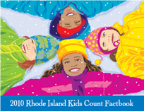 2010 RIKC Factbook Cover
