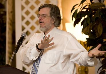 Dr Robert Balfanz