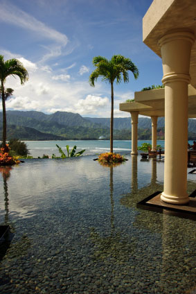 The St. Regis Princeville
