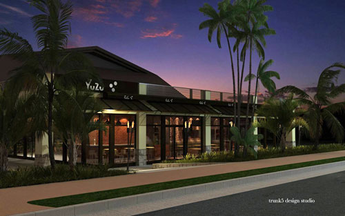 Yuzu Hawaii To Open Second Location At Ko Olina
