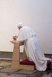 Papal Rug