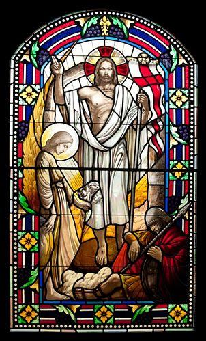 Resurrection Window