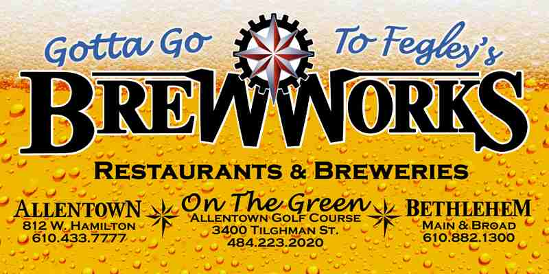 Fegley;'s Brew Works Bill