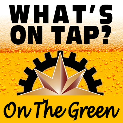 BWG What's on Tap?