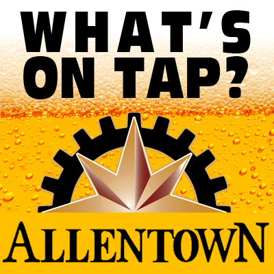 ABW What's on TAP?