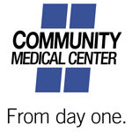 Community Medical Center's logo