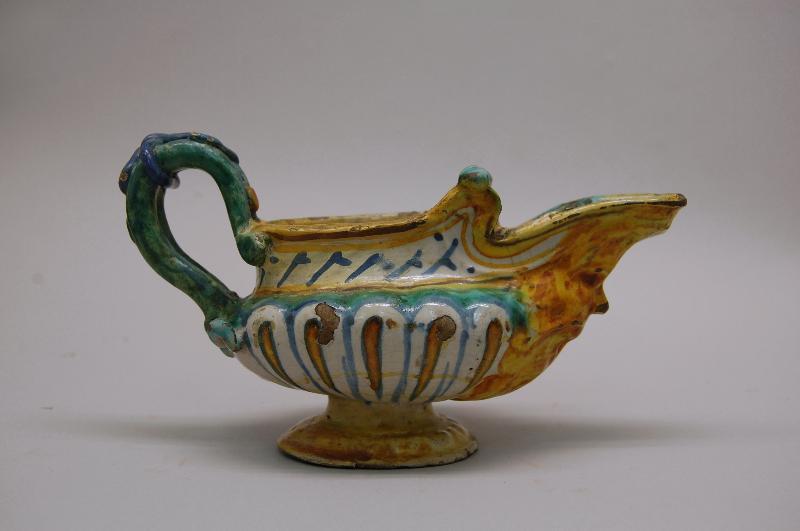 ceramic majolica