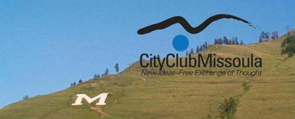 City Club Missoula