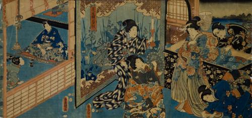 Utagawa K.